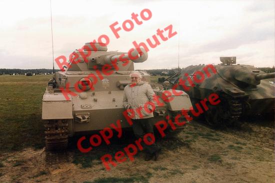 Foto-20er-Format-Panzer-Panzerkampfwagen-IV-Ausf-G-ca-20x30cm